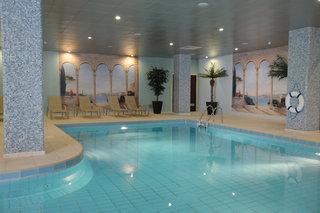 Hotel COOEE St. George Hotel & Golf Resort Hallenbad