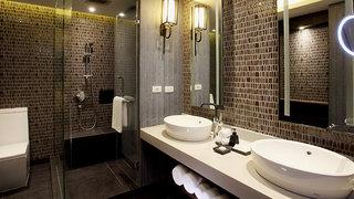Hotel Graceland Khaolak Hotel & Resort Badezimmer