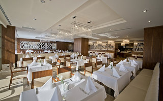 Hotel DAY&NIGHT Connected Club Life BelekRestaurant