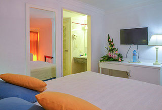 Hotel Be Live Experience Las Morlas Wohnbeispiel