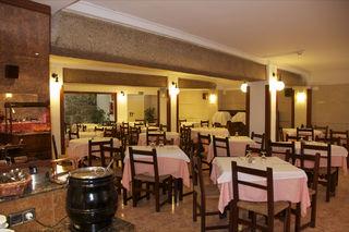 Hotel allsun Hotel Marena Beach Restaurant