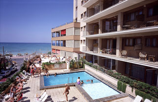 Hotel allsun Hotel Marena Beach Pool