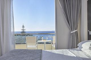 Hotel Ammos Resort Wohnbeispiel