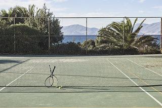 Hotel Ammos Resort Sport und Freizeit