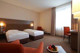 Hotel Intercity Hotel Dresden Wohnbeispiel
