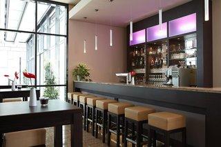 Hotel Intercity Hotel Dresden Bar