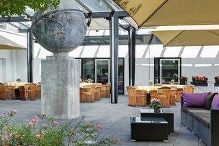 Hotel IntercityHotel Frankfurt Airport Terasse