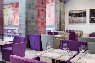 Hotel IntercityHotel Frankfurt Airport Restaurant