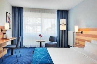 Hotel IntercityHotel Frankfurt Airport Wohnbeispiel