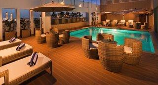 Hotel Intercityhotel Salalah Pool