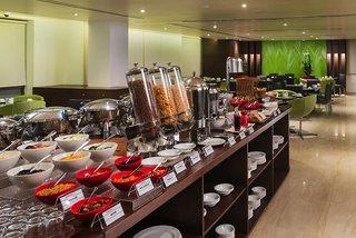 Hotel Intercityhotel Salalah Restaurant