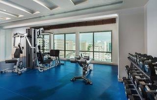 Hotel Intercityhotel Salalah Sport und Freizeit