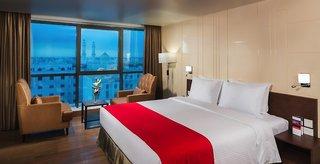 Hotel Intercityhotel Salalah Wohnbeispiel