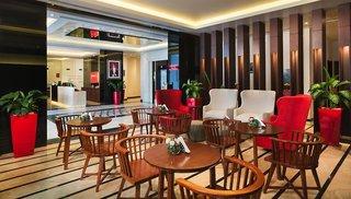 Hotel Intercityhotel Salalah Bar