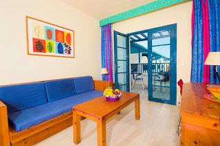 Hotel THB Tropical Island Wohnbeispiel