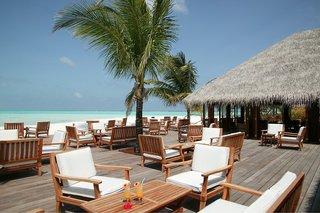 Hotel Meeru Island Resort & Spa Bar