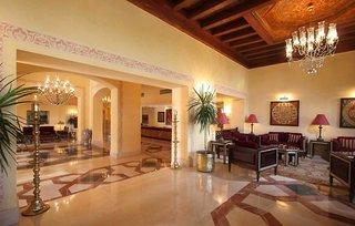 Hotel Steigenberger Coraya Beach - Erwachsenenhotel Lounge/Empfang