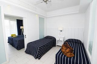 Hotel db Seabank Resort & Spa Wohnbeispiel