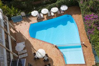 Hotel Mix Alea Pool