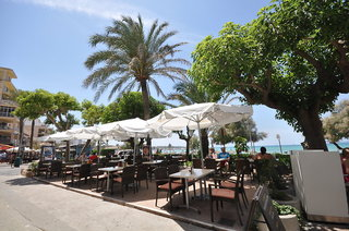 Hotel allsun Hotel Marena Beach Terasse