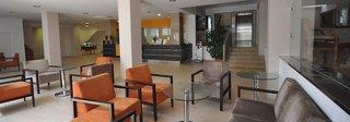 Hotel allsun Hotel Marena Beach Lounge/Empfang