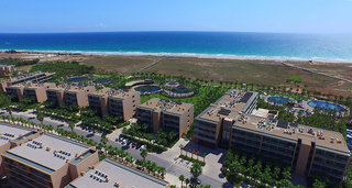 Hotel NAU Salgados Dunas Suites Hotel Außenaufnahme