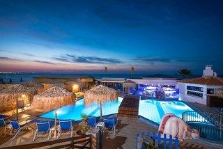 Hotel Aeolos Beach Pool