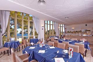 Hotel Blue Bay Restaurant