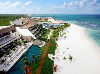 Hotel Grand Velas Riviera Maya Außenaufnahme