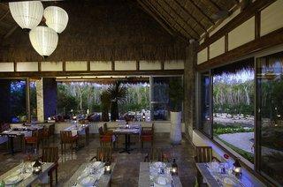Hotel Grand Velas Riviera Maya Restaurant