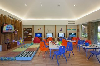 Hotel Grand Velas Riviera Maya Kinder