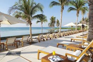 Hotel Grand Velas Riviera Maya Terasse