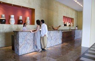 Hotel Grand Velas Riviera Maya Lounge/Empfang