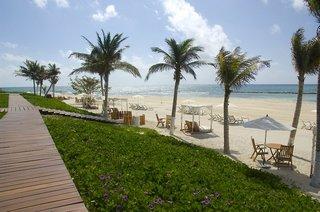 Hotel Grand Velas Riviera Maya Strand