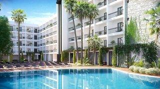Hotel ALEGRIA Pineda Splash Außenaufnahme