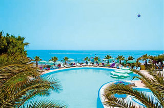 Hotel Anitas Beach Hotel Pool