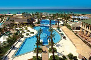 Hotel Alva Donna Exclusive Hotel & Spa Pool