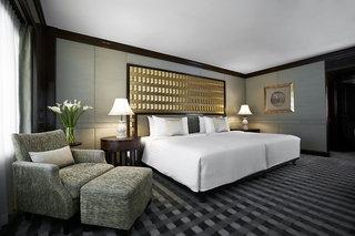 Hotel Anantara Siam Bangkok Wohnbeispiel