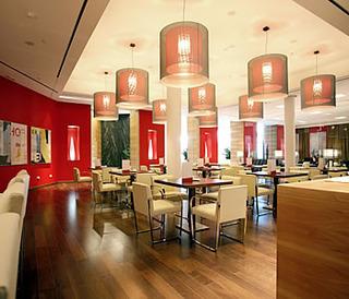 Hotel Sorolla Palace Bar