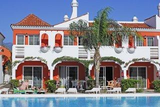 Hotel Bungalows Cordial Green Golf Außenaufnahme