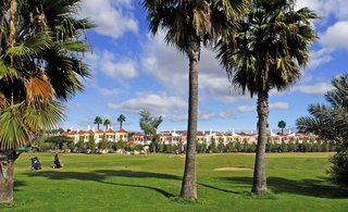 Hotel Bungalows Cordial Green Golf Sport und Freizeit