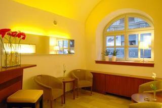 Hotel Das Tigra Hotel Wien Bar
