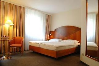 Hotel Das Tigra Hotel Wien Wohnbeispiel