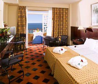 Hotel Algarve Casino Wohnbeispiel