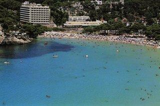 Hotel ARTIEM Audax - Erwachsenenhotel Luftaufnahme