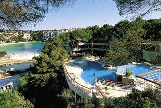 Hotel ARTIEM Audax - Erwachsenenhotel Pool