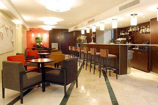 Hotel Catalonia Atenas Bar