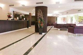 Hotel Catalonia Atenas Lounge/Empfang