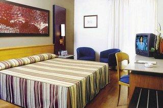 Hotel Catalonia Atenas Wohnbeispiel