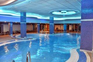 Hotel Benalmadena Palace Hotel & Spa Pool